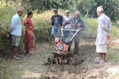 Best-Utilizing-Mini-Tiller-Received-From-Government-Agriculture-Office-at-Likhu-Nuwakot-Medium