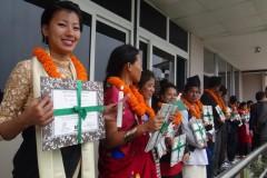 Graduation-Ceremony-of-CDM-Diploma-CourseFifth-Batch-Medium