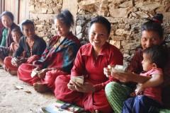 Monthly-Saving-Program-by-Women-Group-Members-at-Dandakharka-Makawanpur-2-Medium