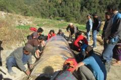 Nursery-Establishment-During-Vegetable-Farming-Training-at-Samundratar-Nuwakot-Medium