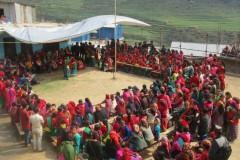 Social-Event-Program-at-Rautbeshi-Medium