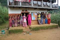 Wall-Newspaper-Published-by-Adolescent-Girls-Group-at-Bhimphedi-Makawanpur-Medium