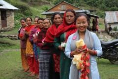 Welcoming-Program-By-Women-Cooperative-at-Kogate-Makawanpur-Medium
