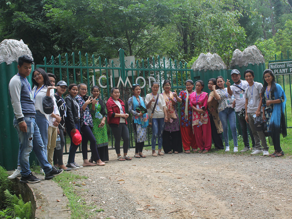 ICIMOD Visit  (15)